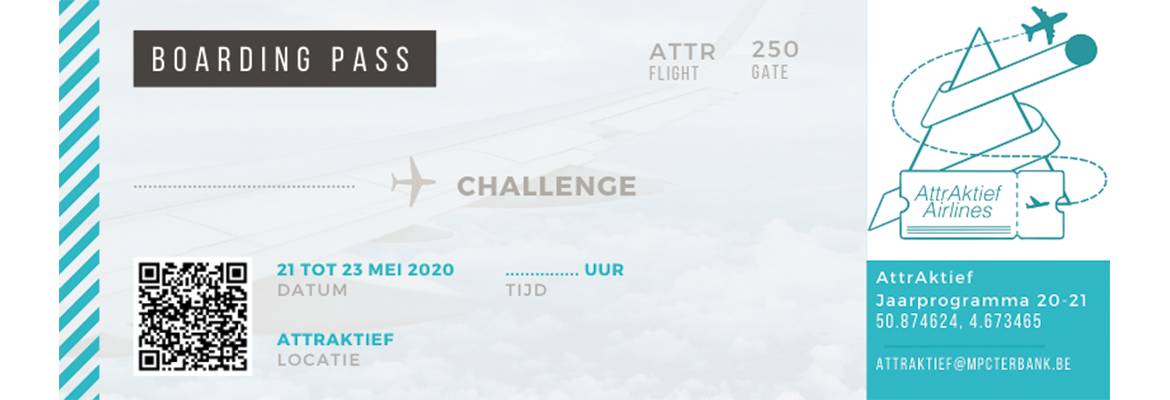 Attraktief challenge 2021