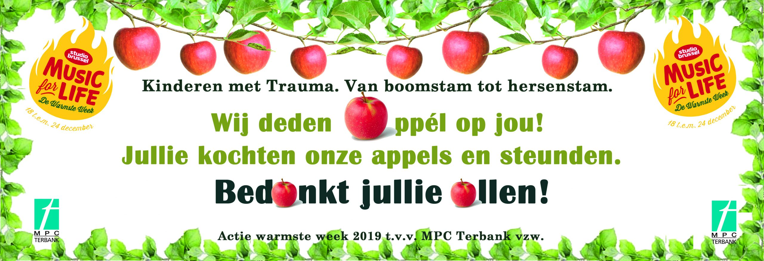 Music for Live actie